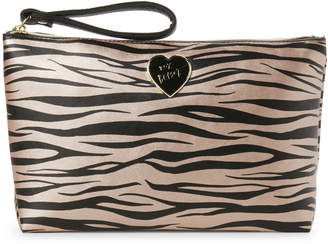 Betsey Johnson In Charge Charging Wristlet