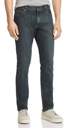 Eleven Paris Double Slim Fit Jeans in Kaihara
