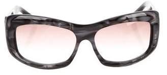 Gucci Marble GG Sunglasses