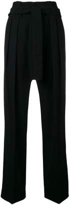 Victoria Beckham Victoria high-waist tailored trousers