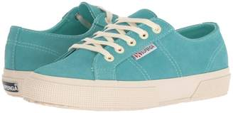 Superga 2750 SueU Women's Lace up casual Shoes