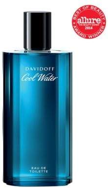 Davidoff Cool Water Eau de Toilette/4.2 oz