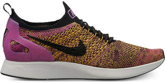 Nike Women Air Zoom Mariah Flyknit Racer Casual Sneakers from Finish Line