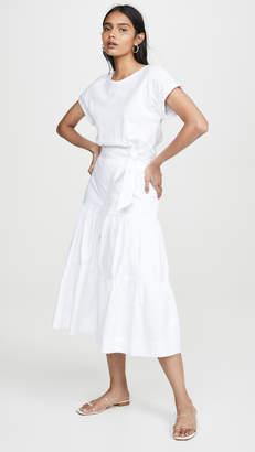 700cd79624 Veronica Beard Jean Trail Dress