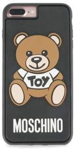 Moschino Toy Bear iPhone 8 Case