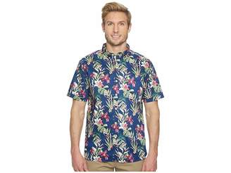 Tommy Bahama San Matera Gardens Shirt Men's Clothing