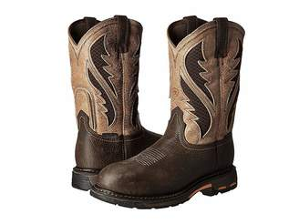 Ariat Workhog Venttek CT