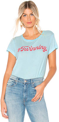 Wildfox Couture Twinning No9 Tee