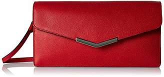 Time's Arrow Women's Demi Clutch