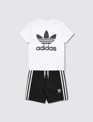 4983bc86 adidas Boys' Matching Sets - ShopStyle