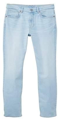Mango man MANGO MAN Slim-fit bleached wash Jan jeans