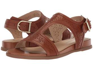 Hush Puppies Dalmatian T-Strap Women's Sandals