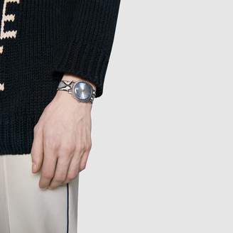 Gucci watch, 35mm