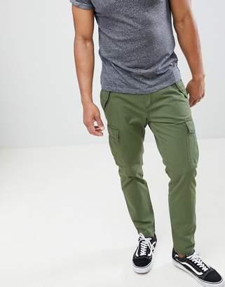 Benetton Cargo Trousers