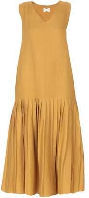 Simon Miller 3/4 length dress