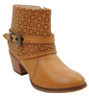 BLUE SUEDE SHOES Blue Womens JUNTER-3-B Suede Dress Mid-calf Fashion Boots