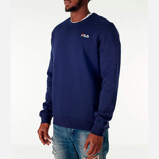 Fila Men's Colona Crew Sweatshirt