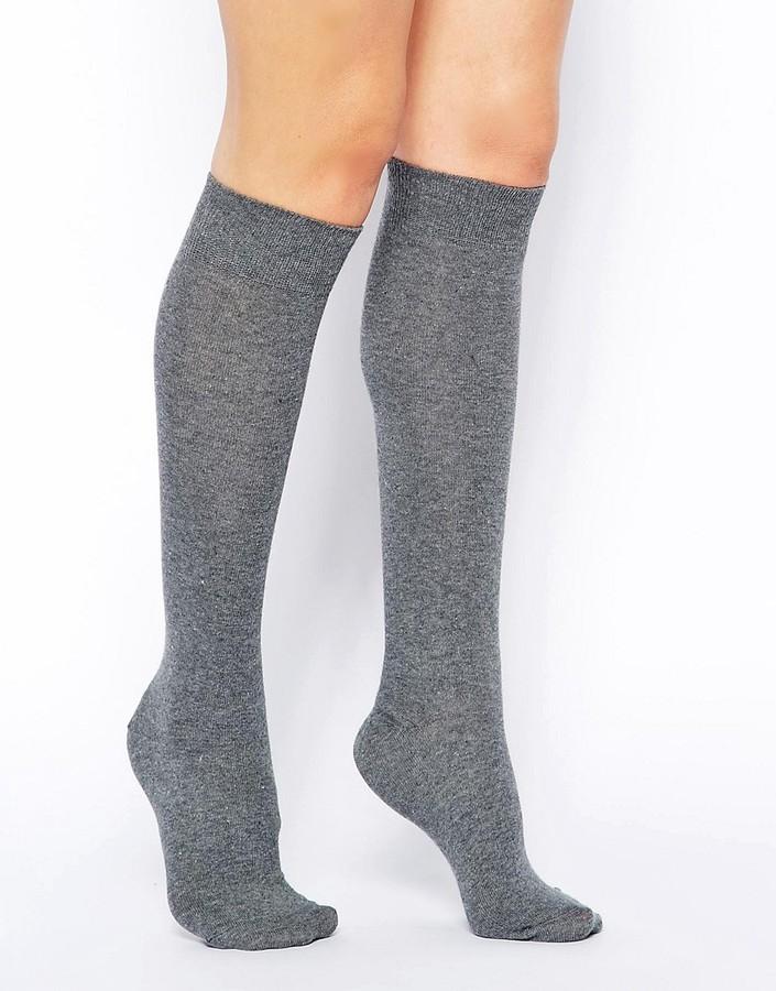 ASOS Knee High Socks