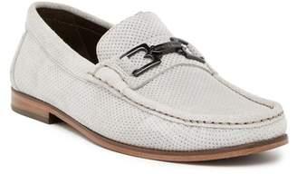Bruno Magli Trillo Leather Loafer