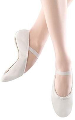 Bloch Dance Women's Dansoft Full Sole Leather Ballet Slipper/Shoe