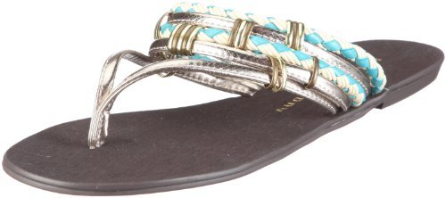 Chinese Laundry Women's Spin Around Flat Sandal
