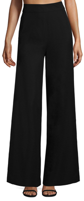 Hasis Woven Trousers $175 thestylecure.com
