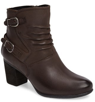 Women's Josef Seibel 'Britney 37' Boot $184.95 thestylecure.com