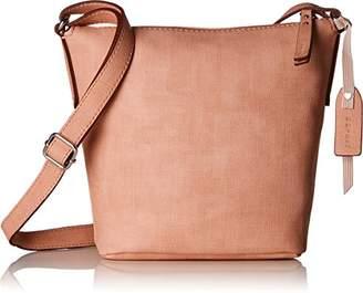 Esprit Accessoires Women 048EA1O020 Shoulder Bag Pink Size:
