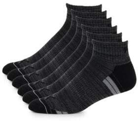 Puma Six-Pack Cotton Socks