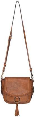 Together Saddle Bag