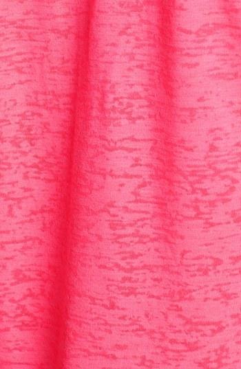 Under Armour 'Power in Pink Achieve' Tee