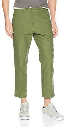 Obey Men's Straggler Carpenter Pant Iii