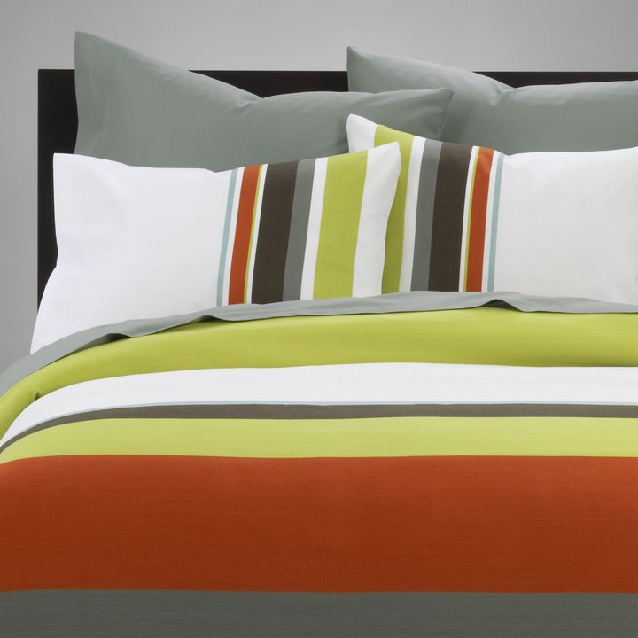 Paolo Bed Linens
