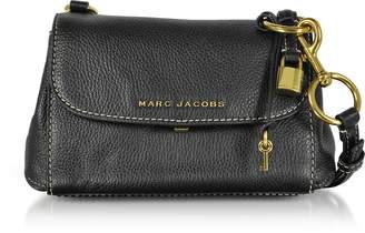 Marc Jacobs Grainy Leather Mini Boho Grind Shoulder Bag