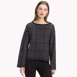 Tommy Hilfiger Reversible Boatneck Sweater