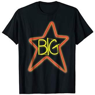 Big Star Band Rock Music Shirt