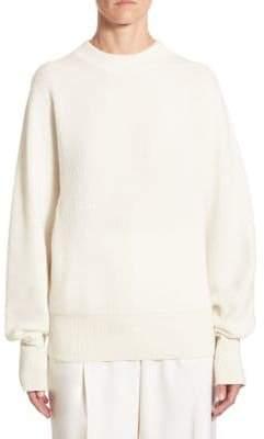 The Row Nix Mockneck Sweater