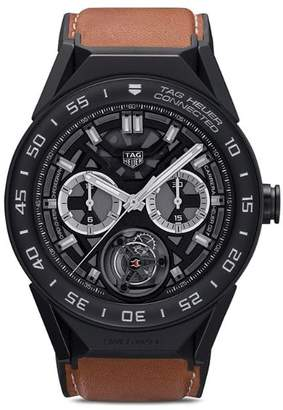 Tag Heuer Connected Modular watch 45mm