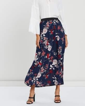Vero Moda Katinka High-Waisted Skirt
