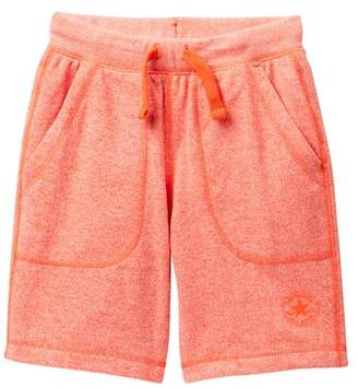 Converse Marled Shorts (Little Boys)