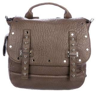 Rebecca Minkoff Leather Logan Backpack w/ Tags