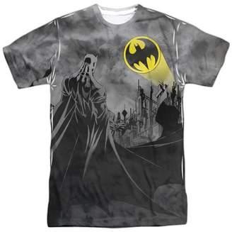 Trevco Batman - Heed The Call - Short Sleeve Shirt - XX-Large