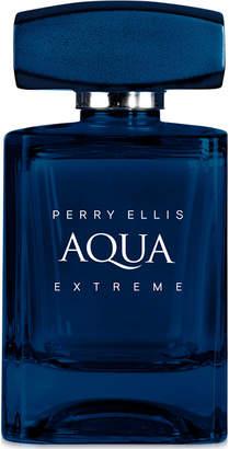 Perry Ellis Men's Aqua Extreme Eau de Toilette, 3.4 oz