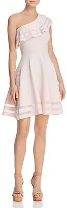 Ted Baker Streena One-Shoulder Knit Dress - 100% Exclusive