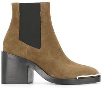 Alexander Wang Hailey Chelsea boots