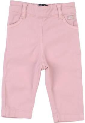 Lili Gaufrette Casual pants - Item 36523168QA
