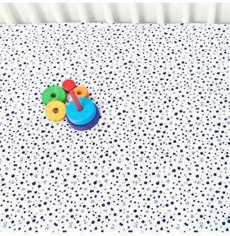 Dacor December Made Inkspot Crib Sheet