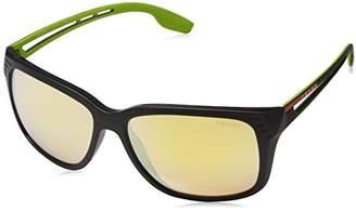 Prada SPORT Men's 0PS03TS 1BO132 Sunglasses