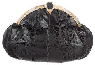Judith Leiber Karung Evening Bag $125 thestylecure.com