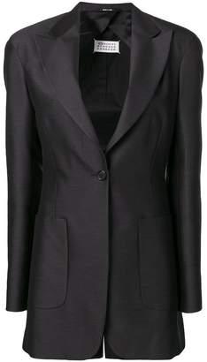 Maison Margiela oversized fit blazer